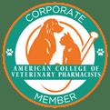American College of Veterinary Pharmacists member