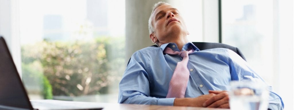 Tired all the time? Sleeping poorly? Andropause can be treated with the right doctors prescription.